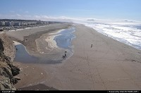 Photo by elki | San Francisco  ocean beach, san francisco california