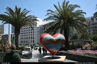 Photo by elki | San Francisco  Union Square San francisco