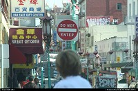 Photo by elki | San Francisco  chinatown san francisco