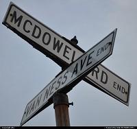 J'ai était surpris de découvrir que ces rues finissaient juste sur le port de la baie, à coté de ghirardelli