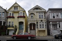 Haight-Ashbury is a district of San Francisco, California, USA, named for the intersection of Haight and Ashbury streets. It is commonly called The Haight, and is known to residents as the Upper Haight.