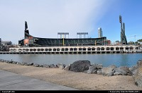 Photo by elki | San Francisco  at&t, san francisco, giants