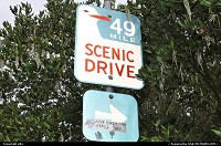49 mile scenic drive san francisco. Suivez cette route pour découvrir les attractions majeur de la ville et de la baie