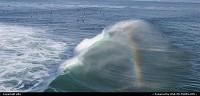 Santa Cruz : Surfing @ Santa Cruz