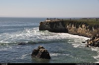 , Santa Cruz, CA, Famous surf spot in Santa Cruz