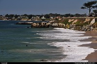 , Santa Cruz, CA, Living the life in gorgeous Santa Cruz