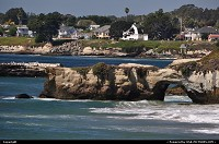 , Santa Cruz, CA, Beautiful ocean view, Santa Cruz