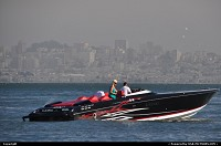 Photo by WestCoastSpirit | Sausalito  boat, speed boat, sail, sailing, SFO, bay area
