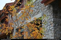South Lake Tahoe : Fall is coming at Lake Tahoe. Another winter is coming to enjoy skiing!
