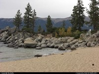 Photo by Wachette | Tahoe Vista  lake