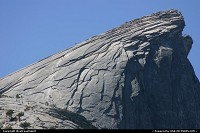 Photo by WestCoastSpirit |  Yosemite yosemite, hike, extreme, climb