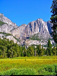 Photo by outofthisnature |  Yosemite Yosemite Valley