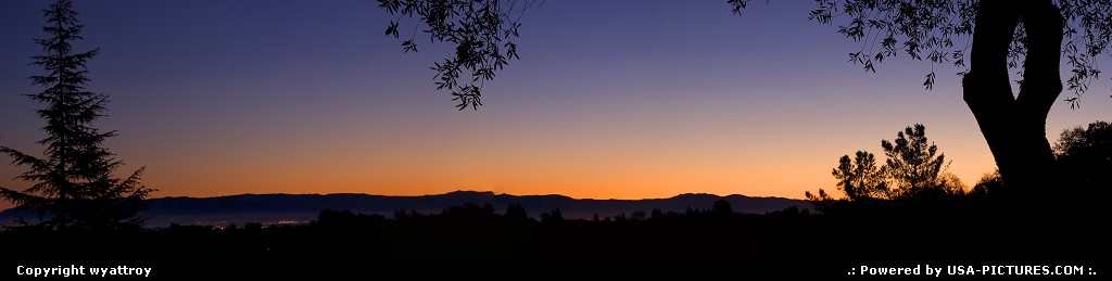 Picture by wyattroy: Los Altos California