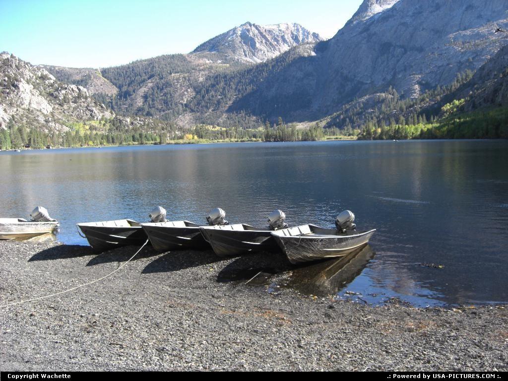 Picture by Wachette:Mammoth LakesCaliforniamammoth lake