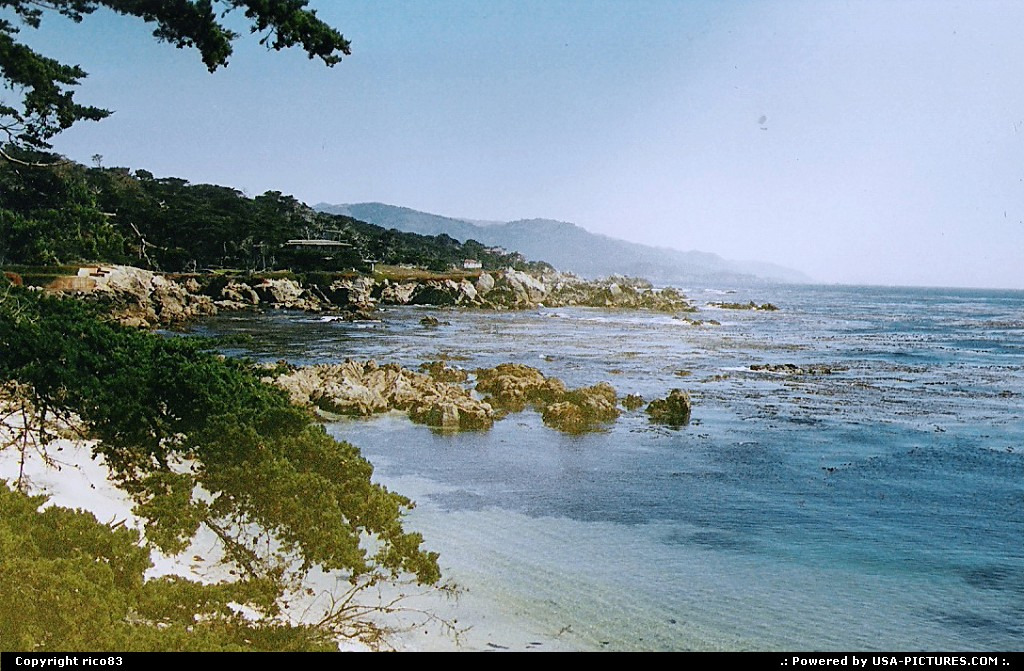 Picture by rico83:Monterey ParkCalifornia