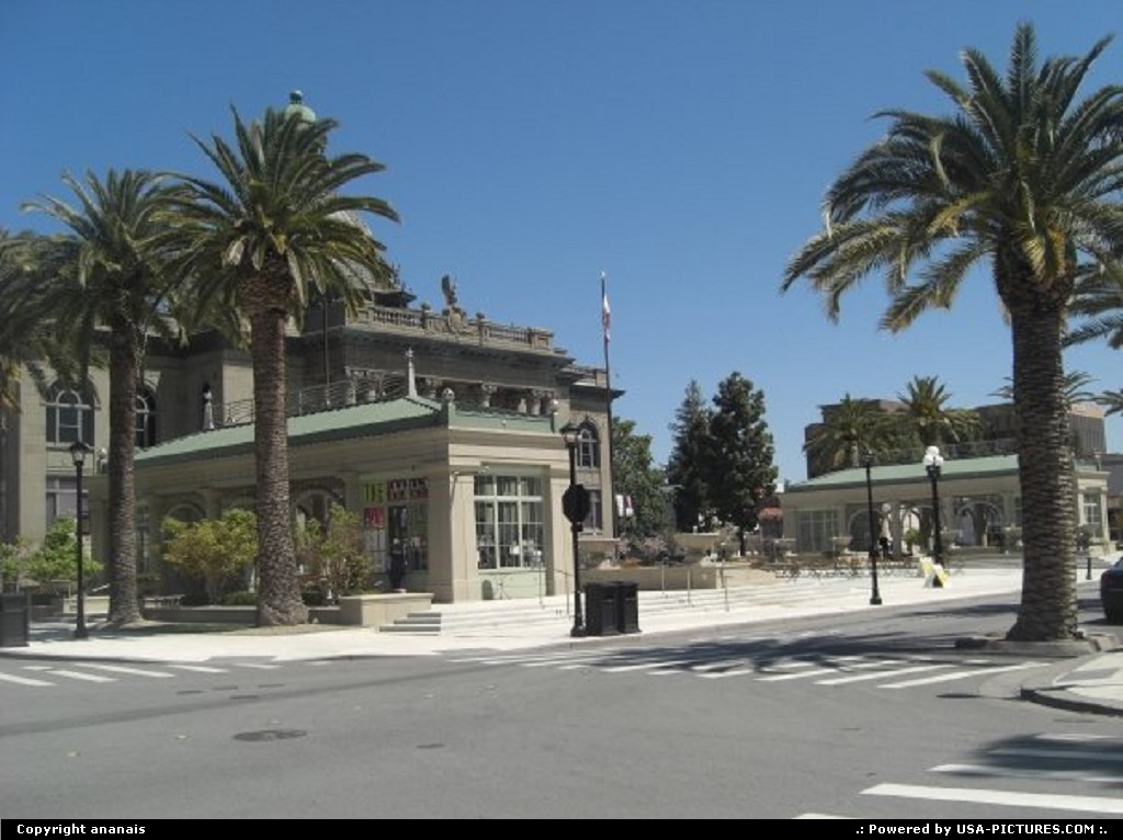 Picture by ananais:Redwood CityCalifornia