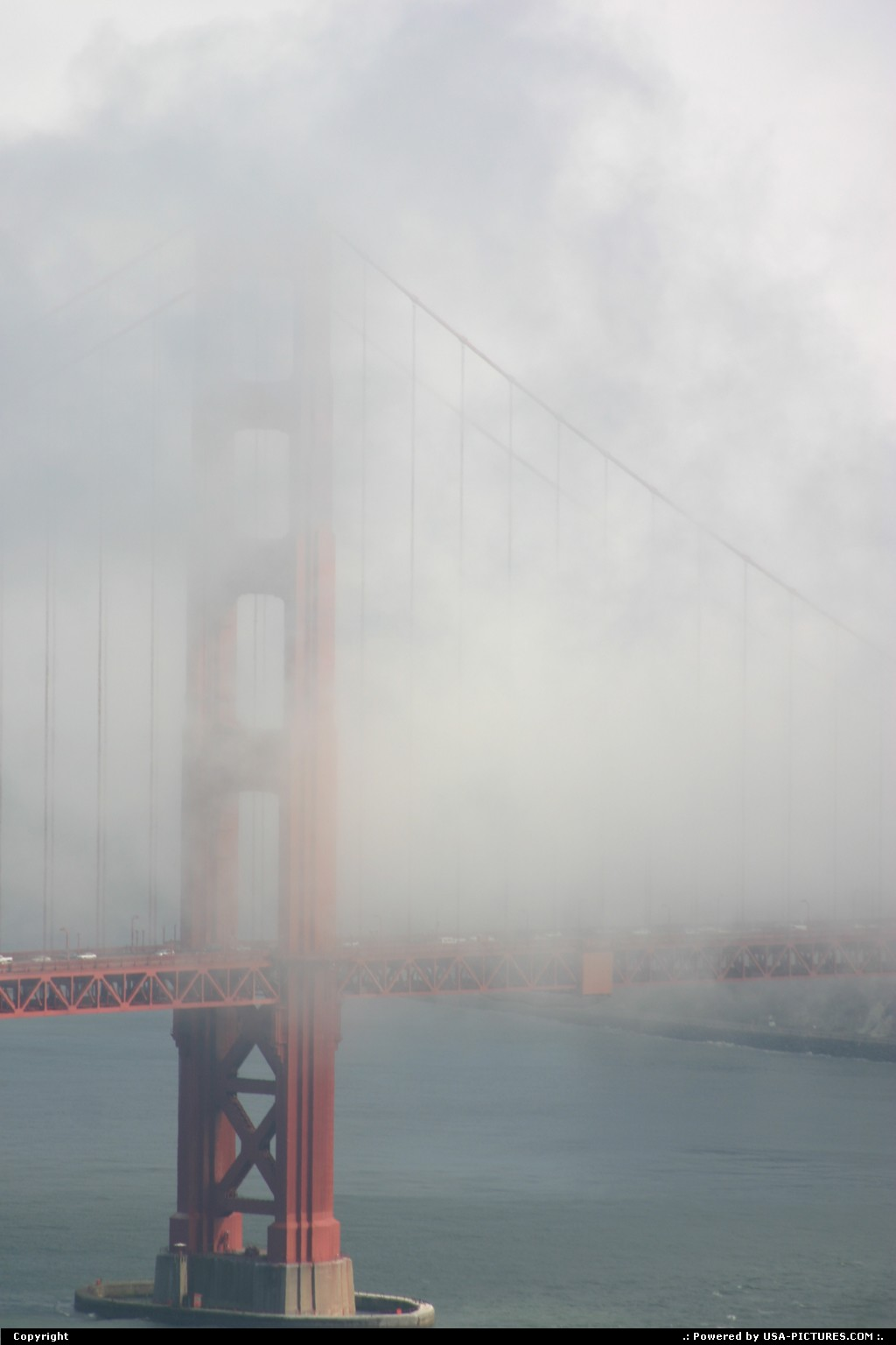 Picture by elki: San Francisco California   Golden Gate Bridge san francisco