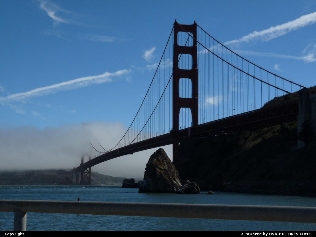 Picture by Claudine:San FranciscoCalifornia