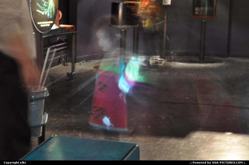 Picture by elki: San Francisco California   exploratorium san francisco go with kids