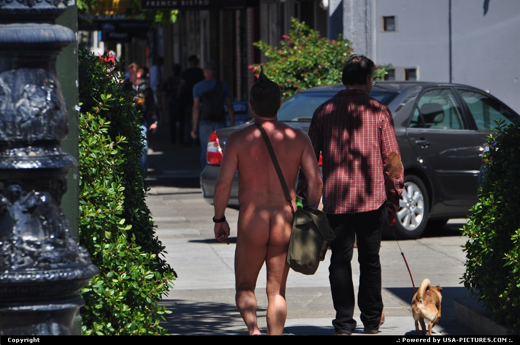 Picture by WestCoastSpirit:San FranciscoCaliforniacastro, lgbt, market, SF, SFO, nude, naked