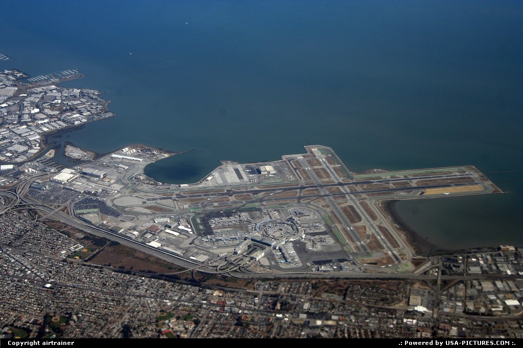 Picture by airtrainer:San FranciscoCalifornia