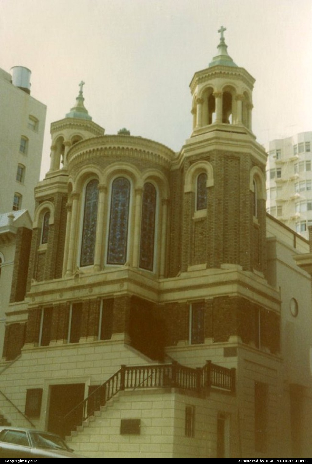 Picture by uy707: San Francisco California