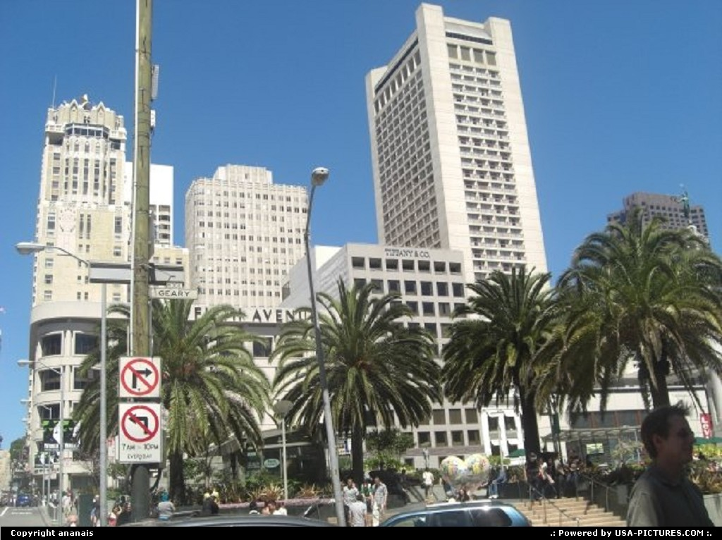 Picture by ananais: San Francisco California