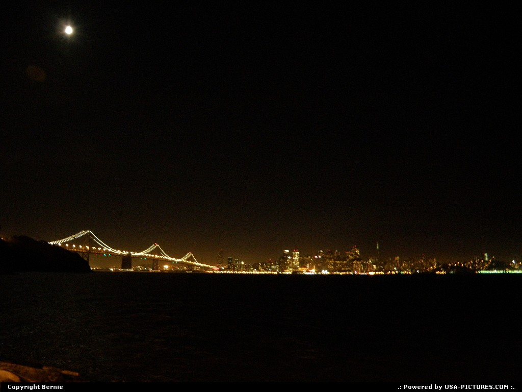Picture by Bernie:San FranciscoCalifornia