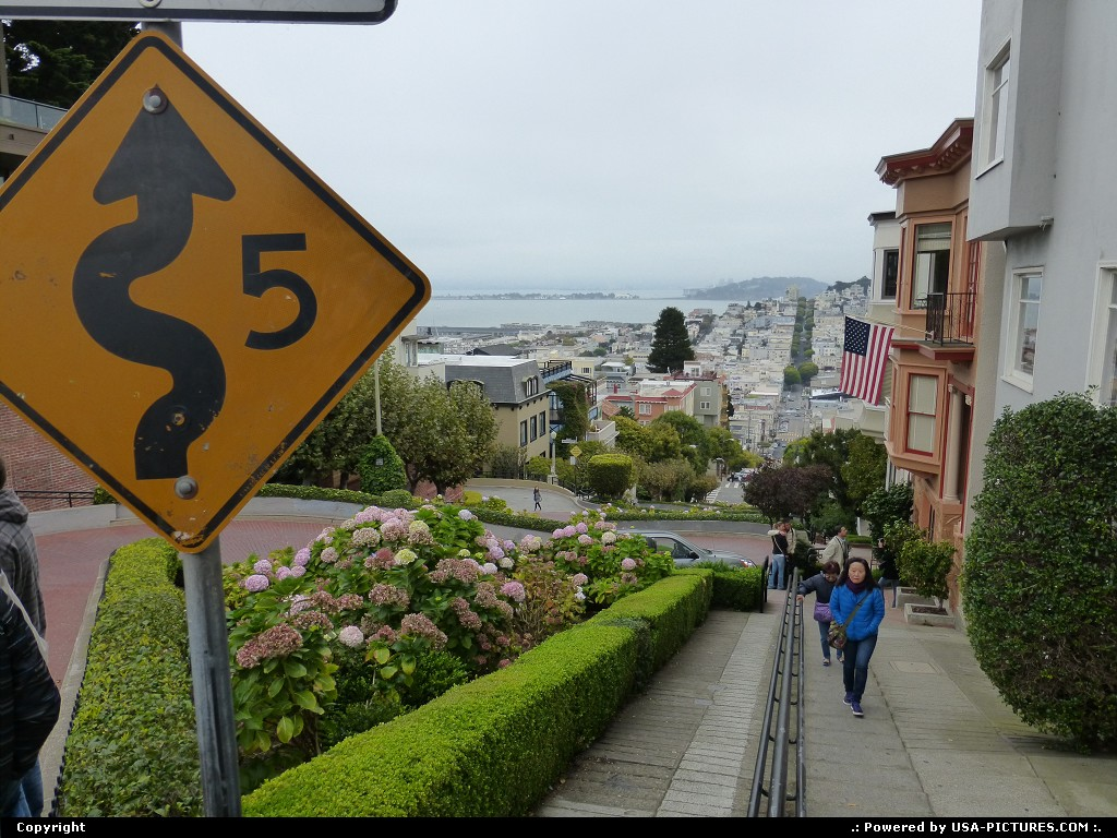 Picture by benj40:San FranciscoCalifornia