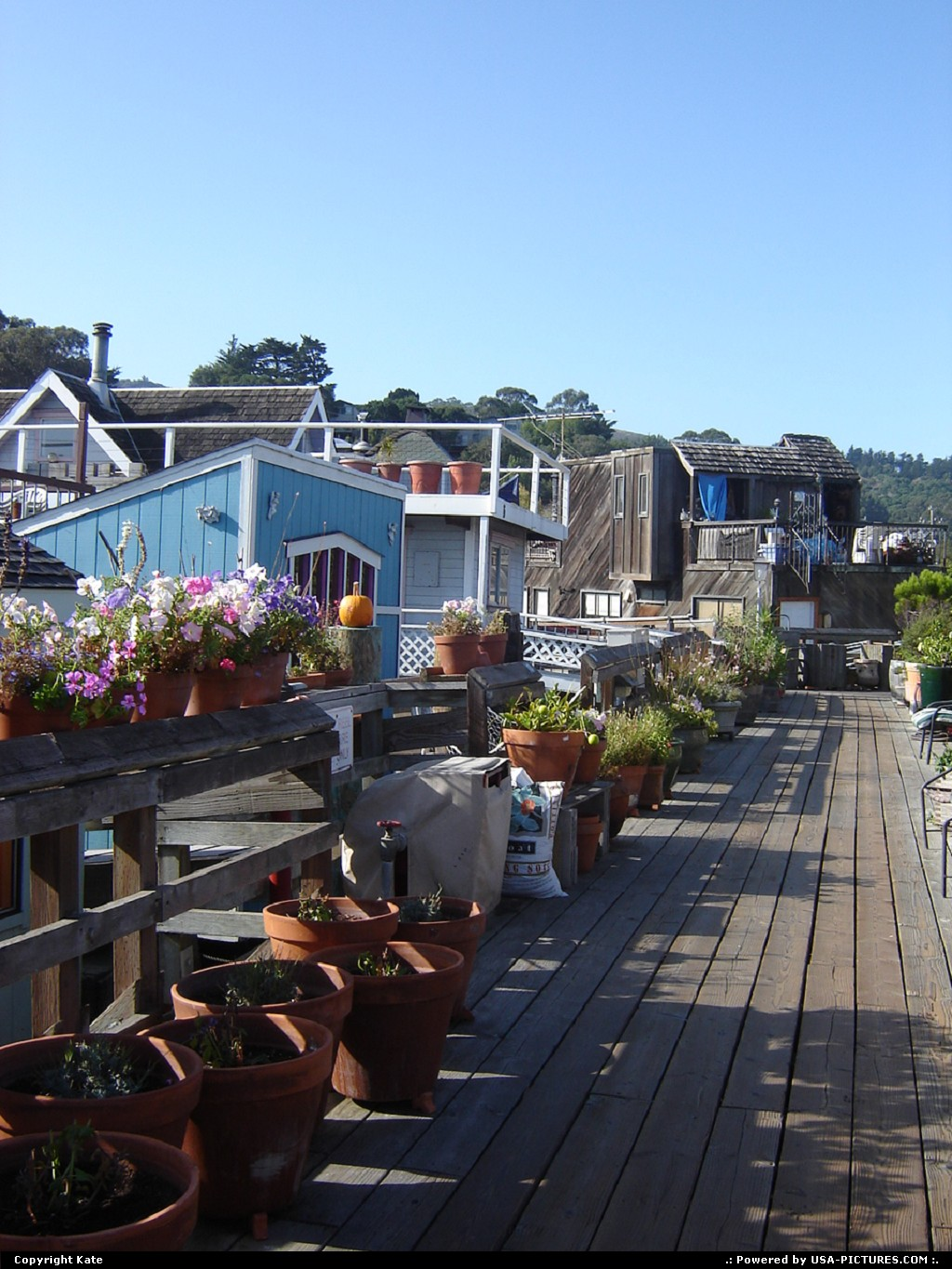 Picture by Kate: Sausalito California