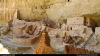 Colorado, Impressions from Mesa Verde National Park