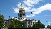 Colorado State Capitol.