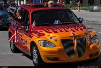 Photo by WestCoastSpirit | Denver  pt cruiser, chrysler, fiat, muscle car, vintage