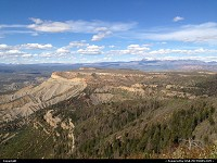 Photo by WestCoastSpirit |  Mesa Verde np, mesa, colorado, four corners
