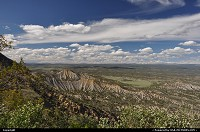 Colorado, The valley, by the Park entrance. Pay Mesa Verde a visit, you won't regret it!