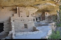 Photo by elki |  Mesa Verde balcony house @ mesa verde national park