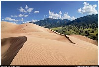 Not in a city : Great sand dune SP