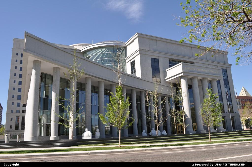 Picture by elki:DenverColoradoColorado supreme court