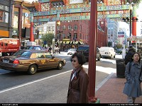 Photo by saklolo | Washington  Chinatown DC