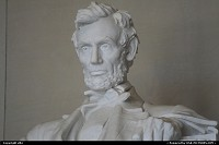Photo by elki | Washington  Abraham Lincoln