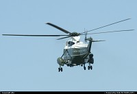 Dct-columbia, Georges W bush washington helicopter. He was arriving at the white house.