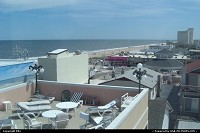 Rehoboth Beach : Downtown overview