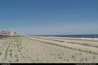 Rehoboth Beach : The beach