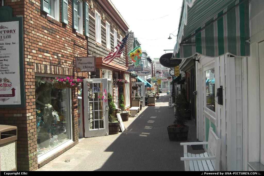 Picture by elki: Rehoboth Beach Delaware   shop