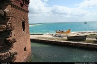 Florida, Fort jefferson