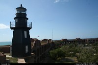 Photo by elki |  Dry Tortugas Fort jefferson
