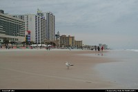 Daytona Beach : Daytona Beach Florida