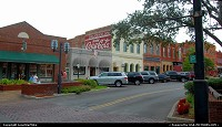 Photo by LoneStarMike | Fernandina Beach  downtown