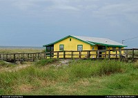 Photo by LoneStarMike | Fernandina Beach  beach, house,