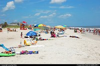 Photo by LoneStarMike | Fernandina Beach  beach